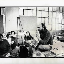 5 Geoffrey Koetsch, circa 1980 - intimacy