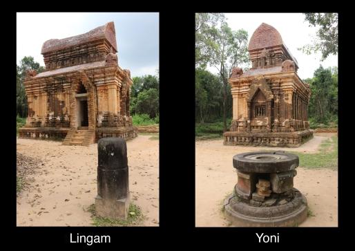 lingam - yoni
