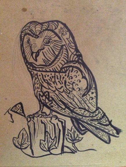 Da Piggy Owl