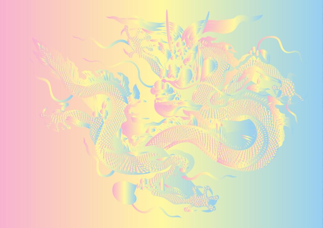 pastel drag 2