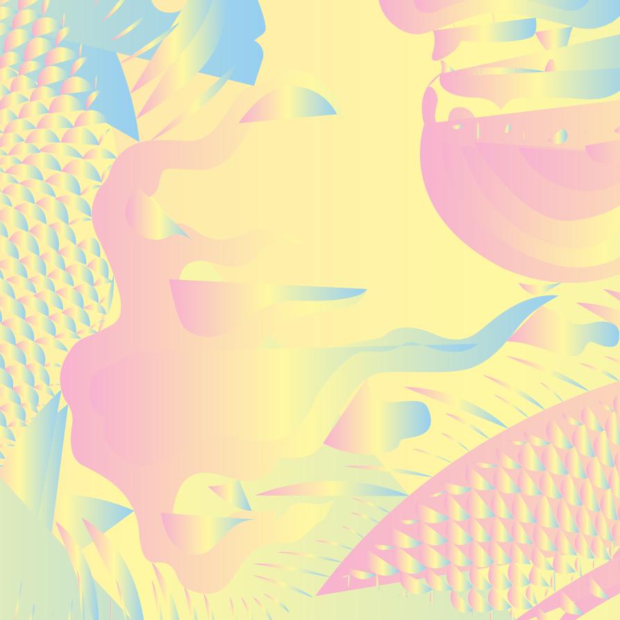 pastel square 1