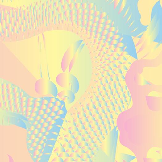 pastel square 2