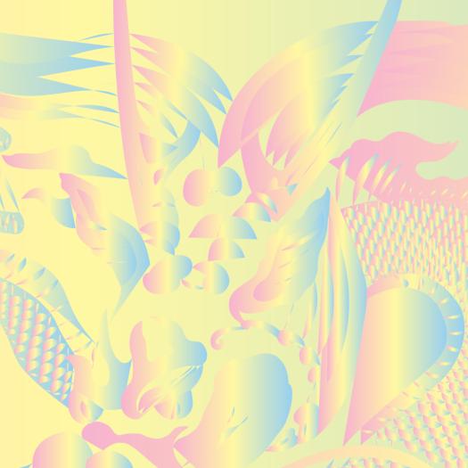 pastel square 4