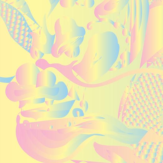 pastel square 5